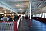 Eureka Side Wheel Paddle Ferry 586