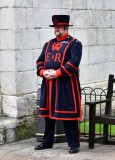 Beefeater at Tower of London 036
