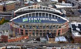 CenturyLink Field Seattle Washington 149