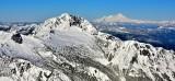 Whitehorse Mountain Mount Baker Washington 264