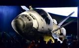 Space Shuttle Atlantis Kennedy Space Center Florida 147