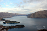 The Remarkable with Lake wanaka