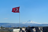 2015 New Year trip in Turkey