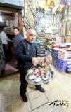 Apple tea & Coffee delivery inside Grand Bazzar