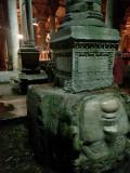 The Basilica Cistern (Yerebatan Sarnıcı)