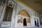 The Topkapı Palace