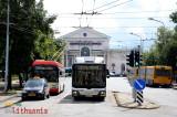 Vilnius transportation