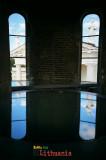 Inside Bell Tower