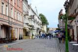 Vilniaus gatvé (Vilnius street)/ Old town
