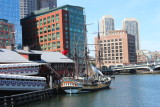 Boston Tea Parth