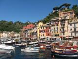 Rapallo and Portofino