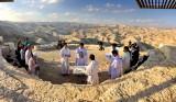 Israel Pilgrimage 2015