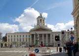 Belgium's Constitutional Court