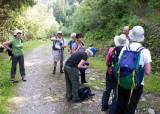 Day 2: Bon Nant Valley