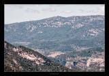 La Pobla de Benifassar vista des de Pallerols