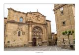 Concatedral de Santo Domingo de la Calzada