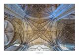 Bóveda - Catedral de Santo Domingo de la Calzada