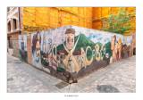 Graffiti, Belorado