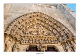 Burgos, entrada a la Catedral