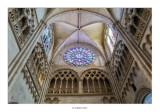Catedral de Burgos, rosetón