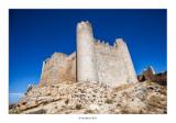 Castell de Xivert · Alcala de Xivert