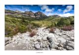 07/03/2016 · El riu Cervol, al fons la Peña de Bel