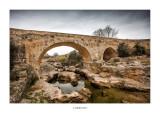 El pont de l'Olivar