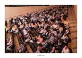 Auditori i Palau de Congressos de Castelló de la Plana, el públic