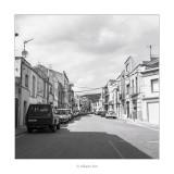 Rossell, carrer mar