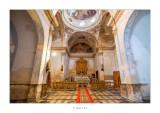 28/11/2016 · Església de Sant Miquel Arcàngel, capella de la Comunió · Canet lo Roig (Baix Maestrat)