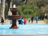 Zoo fountain. 2770