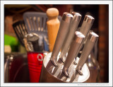 Culinary Toolkit