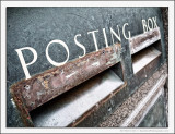 Snail Mail Outbox
