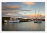 Harbour Sunset
