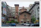 Comparative Architecture