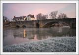 Bridge over River Thames
