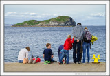 Family Fun by the Sea