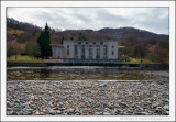Clunie Hydroelectric Power Station