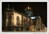 St Giles' Cathedral