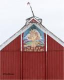 Lincoln Co  barn