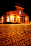 Vieux Port de Chicoutimi