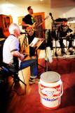 Jam de musique chez Serge Mai 2013