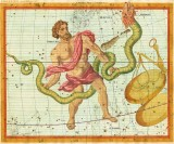 Plate 22 Ophiuchus & Serpens
