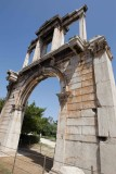 026 Greece Athens Hadrians Arch.jpg