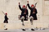 047 Greece Athens Guards Changing.jpg
