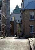 quebec city and tadoussac
