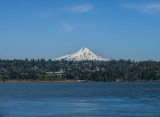 Sleeping Beauty Peak, Washington, U.S.A., near Majestic Mt. Adams 2014 06 (Jun) 19