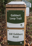 Gabbert Butte Trailhead to Walters Hill and back, Gresham, Oregon, U.S.A.  2014 12 (Dec) 07