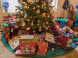 Christmas at Stephanie's 2014 12 (Dec) 25