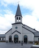 The New St. Joseph Church in Downingtown, PA (452)